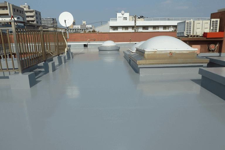 マンション・アパート・ビルの防水工事