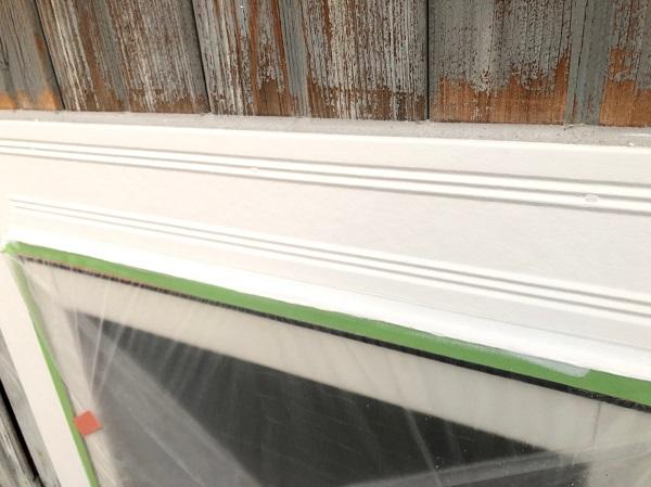 大阪府東大阪市 N様邸 屋根塗装・外壁塗装・付帯部塗装 木部塗装 造膜塗料とは (14)