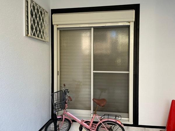 大阪府東大阪市 N様邸 屋根塗装・外壁塗装・付帯部塗装 木部塗装 造膜塗料とは (4)