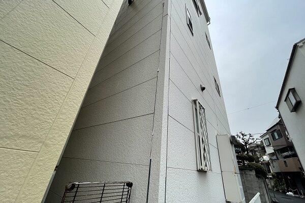大阪府大阪市 M様邸 屋根塗装・外壁塗装・付帯部塗装 (1)