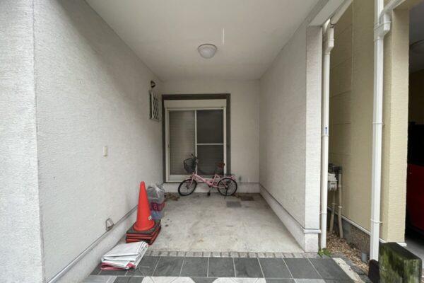 大阪府東大阪市 N様邸 屋根塗装・外壁塗装・付帯部塗装 軒天とはどこか 軒天の特徴 (3)