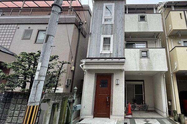 大阪府大阪市 M様邸 屋根塗装・外壁塗装・付帯部塗装 (2)