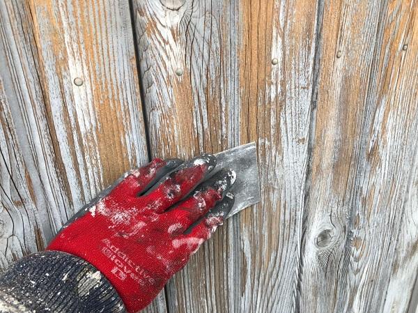 大阪府東大阪市 N様邸 屋根塗装・外壁塗装・付帯部塗装 木部塗装 造膜塗料とは (13)