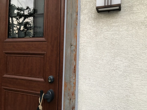 大阪府東大阪市 N様邸 屋根塗装・外壁塗装・付帯部塗装 シーリング工事 はきだし窓 オートンイクシード (8)