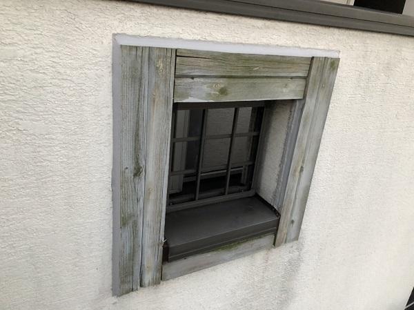 大阪府東大阪市 N様邸 屋根塗装・外壁塗装・付帯部塗装 シーリング工事 はきだし窓 オートンイクシード (10)